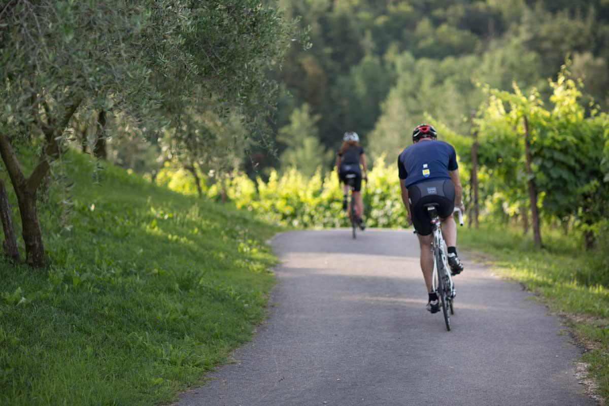 Monaco In Dell'amiciziaDa Bicicletta La Di A Baviera Ciclovia Venezia f67yYbgv